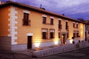 Casona De La Reyna