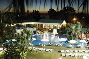 Cataratas Hotel