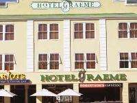 Graeme Hotel