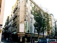 Los Jeronimos Hotel