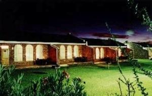 Kleinplass Resort