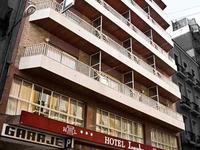 Leuka Hotel