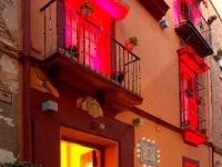 Casa Del Maestro