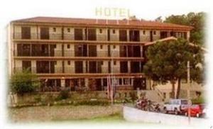 Mora De Aragon Hotel
