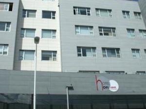 Ofi Hotel