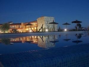 Villa Nazules Hipica Spa Hotel