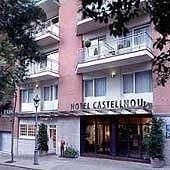 Catalonia Castellnou Hotel