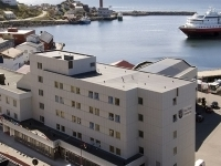 Hotel Rica Nordkapp