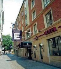 Hotel Elite Savoy Residens