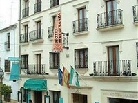 Hotel Maestranza