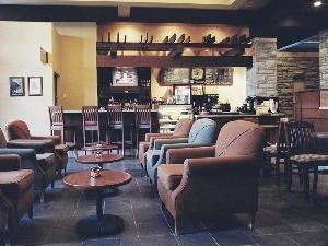 Doubletree Resort Lodgeespa Ni