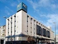 Ac Hotel Los Enlaces