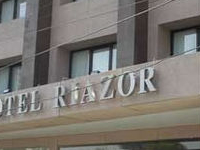 Riazor Hotel Mexico City