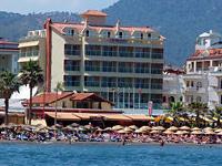 Maris Beach