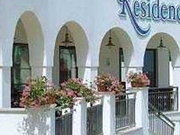 Residence Nerano Hotel