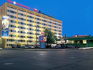Hotel Reval Park