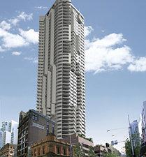 Meriton World Tower