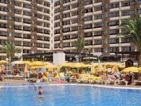 Mar Ola Park I Y Ii Apartments