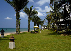 Mukdara Beach Villa E Spa Reso