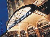 Metropolitan Hotel Toronto