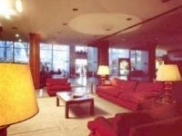Hotel Belo Horizonte Othon Pal