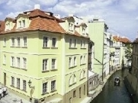 Hotel Certovka