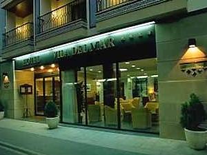 Vila Del Mar Hotel