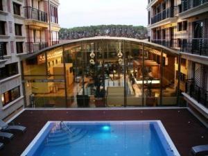 Gran Hotel Liber E Spa
