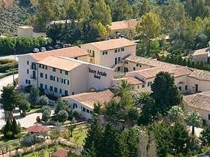 Torre Artale Hotel E Villas