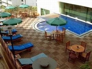 Princeton Park Suites