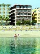 My Aytap Hotel