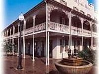 St James Hotel Selma