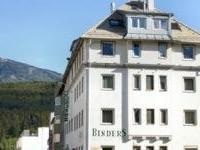 Binders Hotel