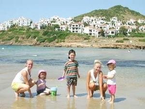 Carema Aldea Playa Apartments