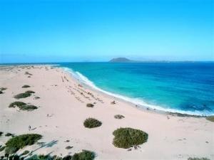 Dunas Alisios Playa Ex Los Al