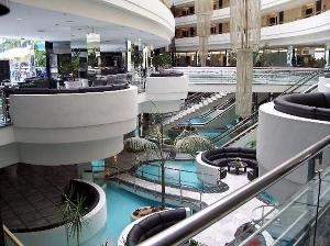 Mediterranean Palace Hotel Mar