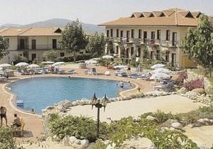 Green Anatolia Hotel