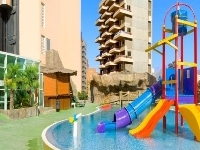 Magic Tropicana Suites Apartme