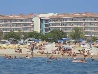 Aqua Promenade Hotel