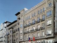 Catalonia Gaudi Hotel