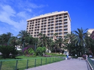 Oasis Orotava Palace Hotel