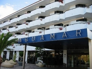 Aguamar Apartments