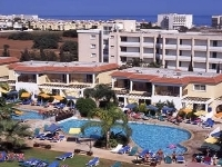 Pantelia Hotel Apartments