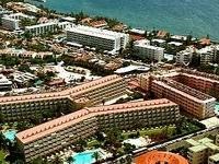 Jardin Del Atlantico Apartment