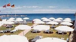 Rincon Andaluz Hotel