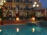 Pergola Club Hotel