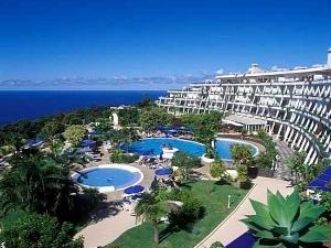 La Quinta Park Suites Hotel