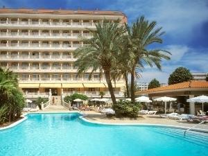 Aqua Bella Playa Hotel