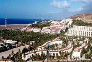 Dunas Paradise Hotel