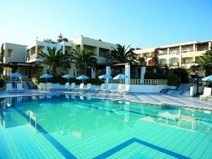 Creta Royal Rethymnon Hotel